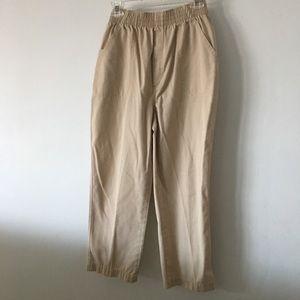 Vintage Pant Sz 10